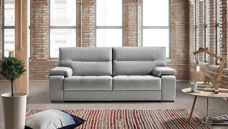 Elegir un buen sofa